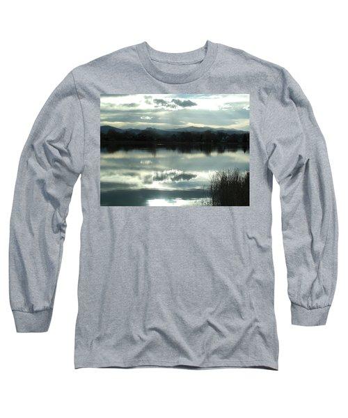 Cold Light Long Sleeve T-Shirt