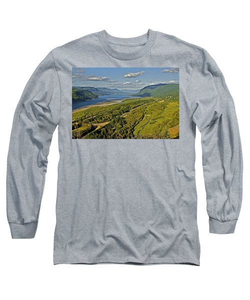 Columbia Gorge Long Sleeve T-Shirt