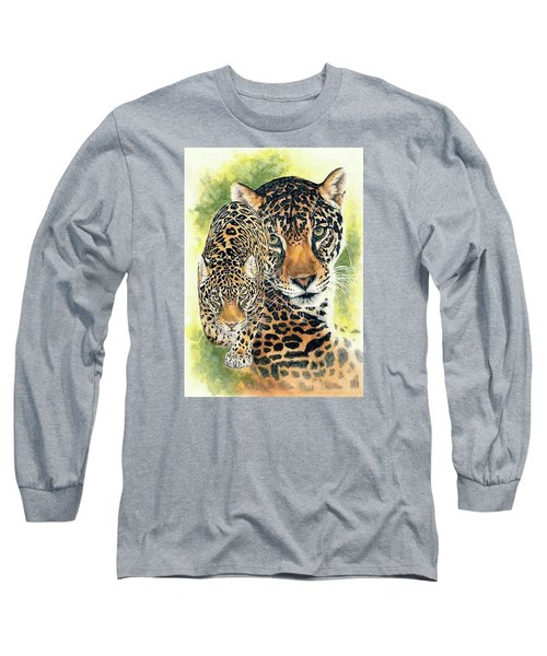 Compelling Long Sleeve T-Shirt