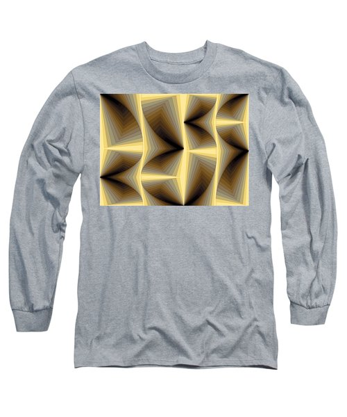 Composition 252 Long Sleeve T-Shirt