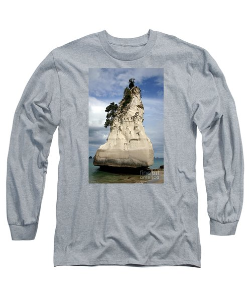 Coromandel Rock Long Sleeve T-Shirt