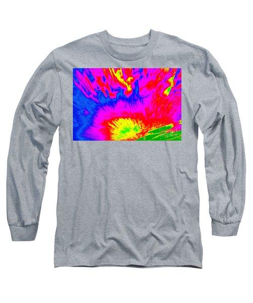 Cosmic Series 023 Long Sleeve T-Shirt