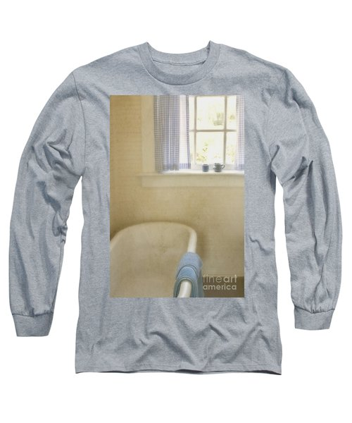 Country Bath Long Sleeve T-Shirt