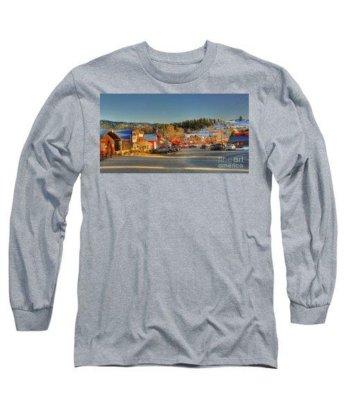 Crouch Main St Long Sleeve T-Shirt