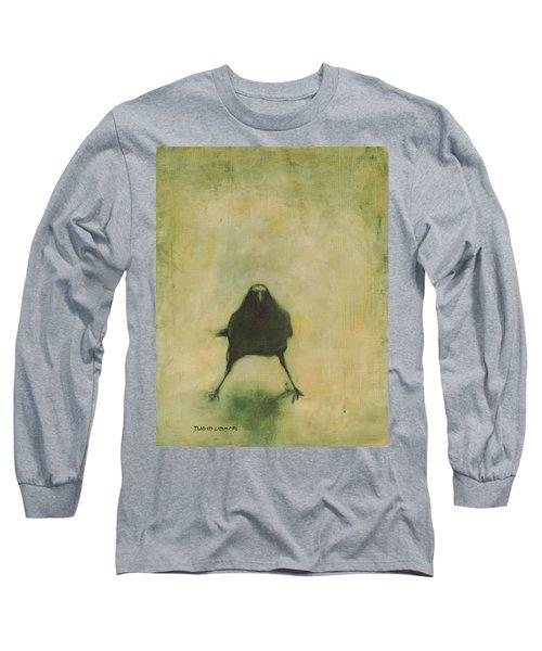 Crow 6 Long Sleeve T-Shirt