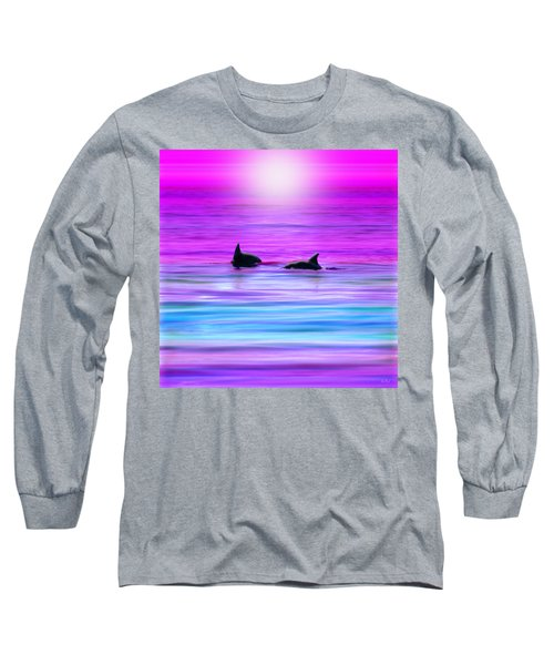 Cruisin' Together Long Sleeve T-Shirt