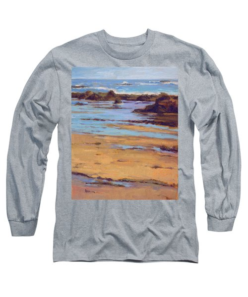 Crystal Cove Long Sleeve T-Shirt