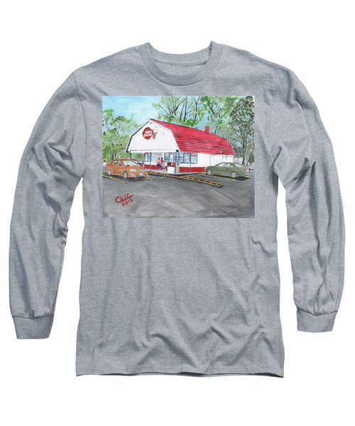 Dairy Queen  Long Sleeve T-Shirt