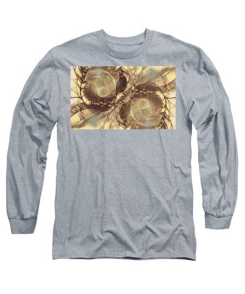 Danse Macabre Long Sleeve T-Shirt