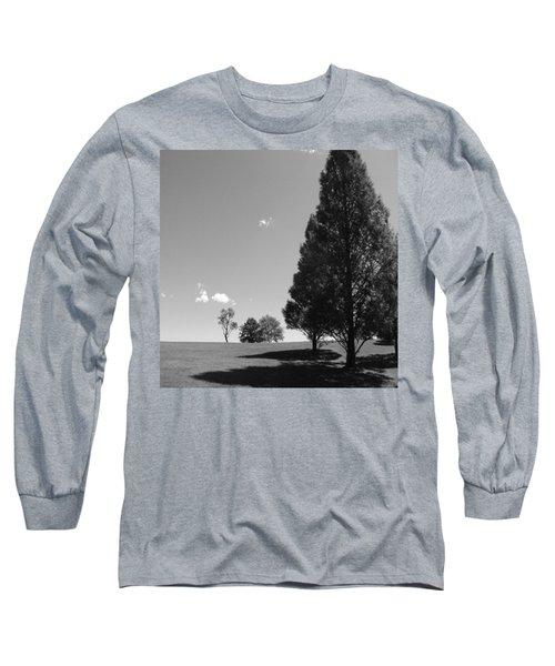 Davenport Park Long Sleeve T-Shirt