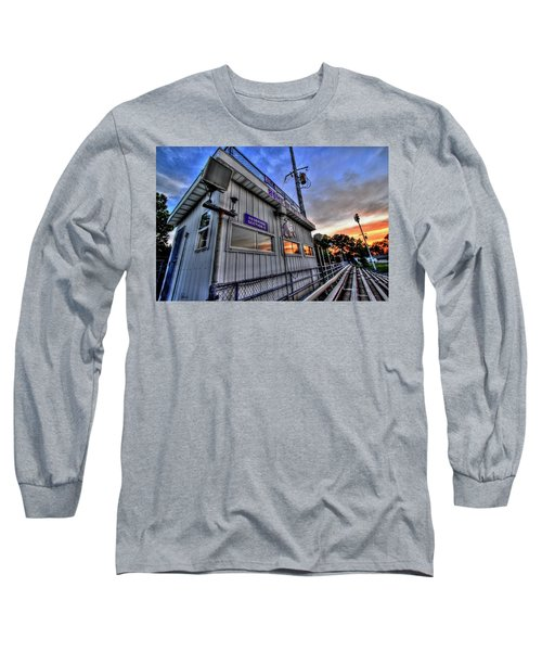 Dawg House Long Sleeve T-Shirt