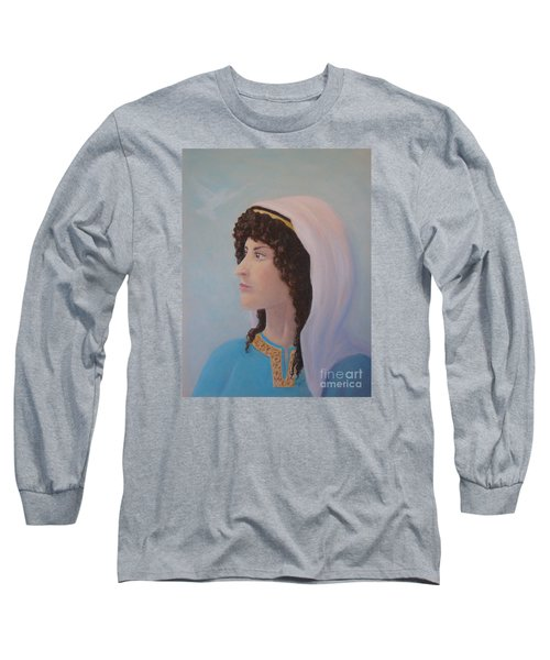 Deborah    Prophetess And Judge Long Sleeve T-Shirt