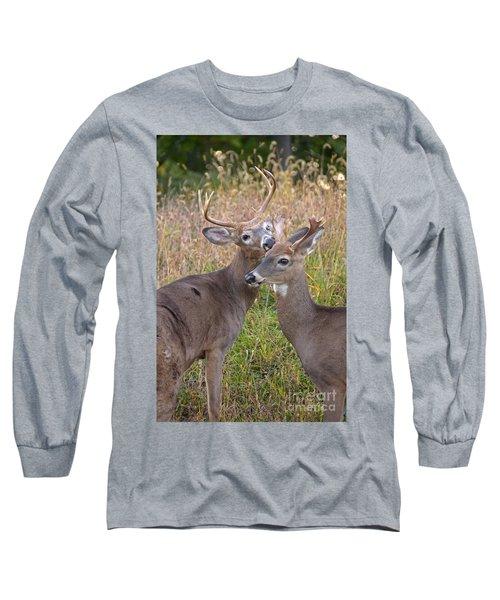Deer 49 Long Sleeve T-Shirt