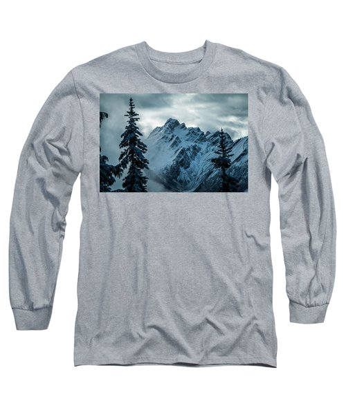 Del Campo Peak Long Sleeve T-Shirt
