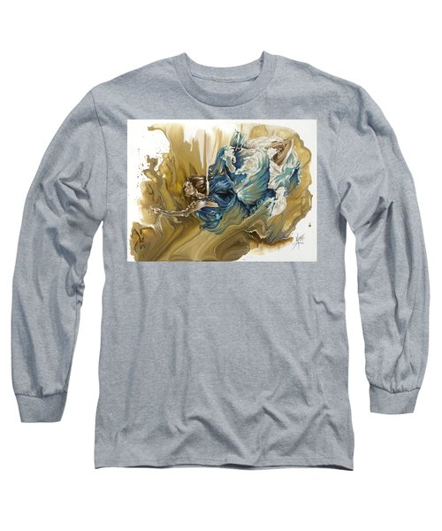 Deliver Long Sleeve T-Shirt