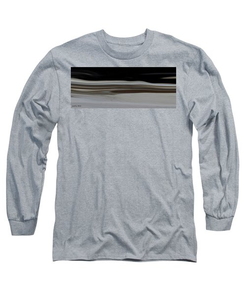 Desert Of Trust Two Long Sleeve T-Shirt