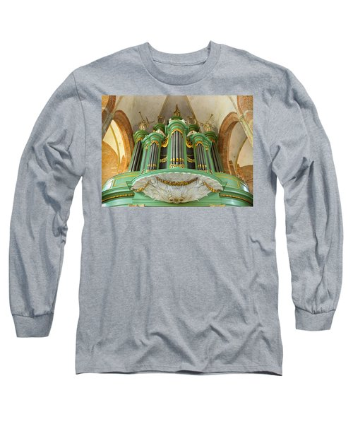 Deventer Organ Long Sleeve T-Shirt