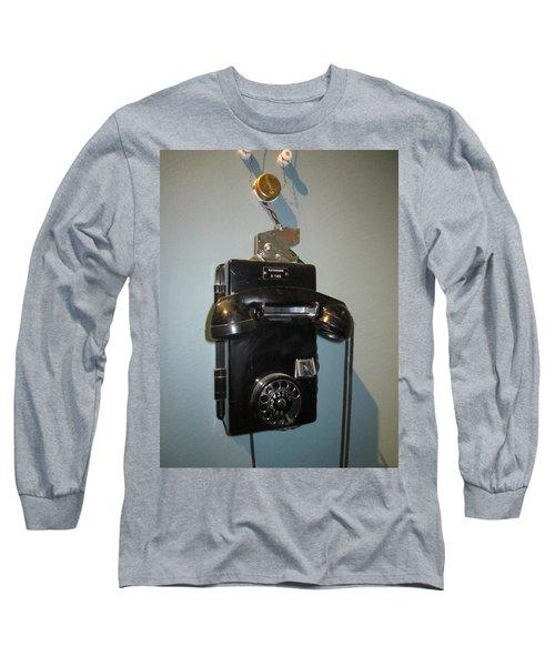 Do You Remember? Long Sleeve T-Shirt