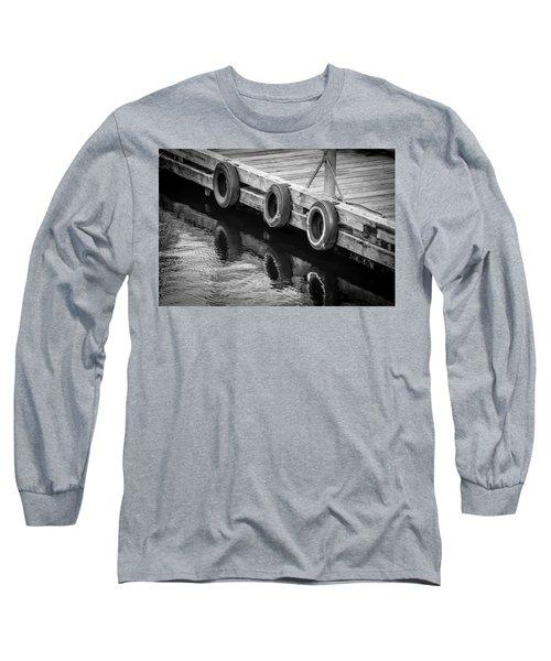 Dock Bumpers Long Sleeve T-Shirt