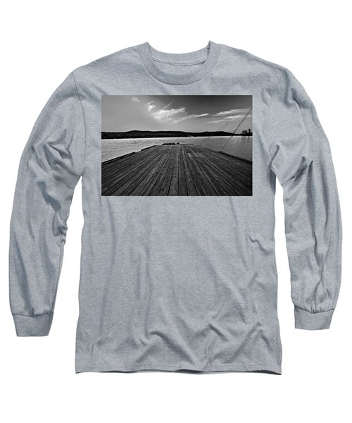 Dock Long Sleeve T-Shirt