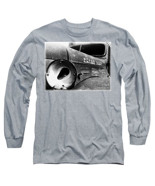 Dodge - Power Wagon 1 Long Sleeve T-Shirt