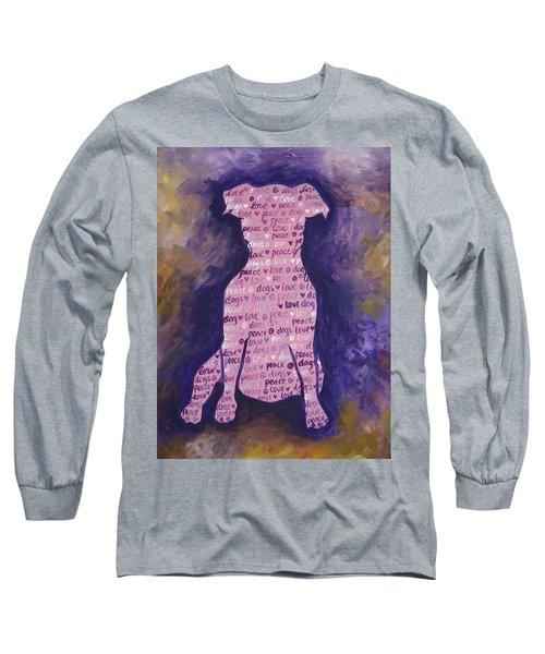 Dog Day Long Sleeve T-Shirt