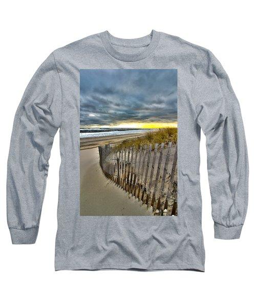 Dolphin Lane - 1 Long Sleeve T-Shirt