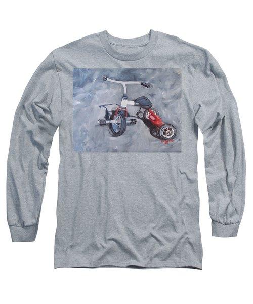 Dopers Suck Long Sleeve T-Shirt