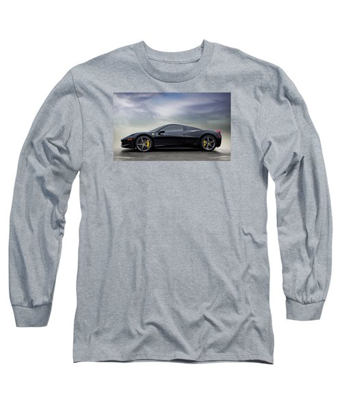 Dream #458 Long Sleeve T-Shirt by Douglas Pittman
