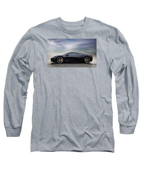 Dream #458 Long Sleeve T-Shirt