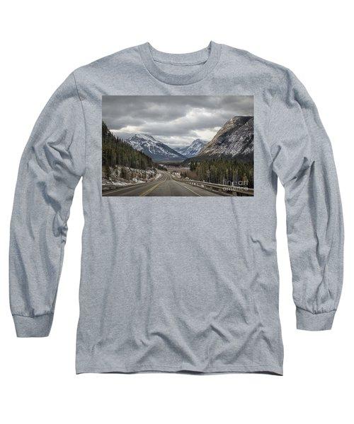 Dream Journey Long Sleeve T-Shirt