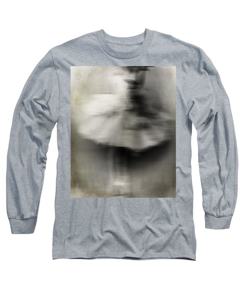 Dreams To Dance  Long Sleeve T-Shirt by Jerry Cordeiro