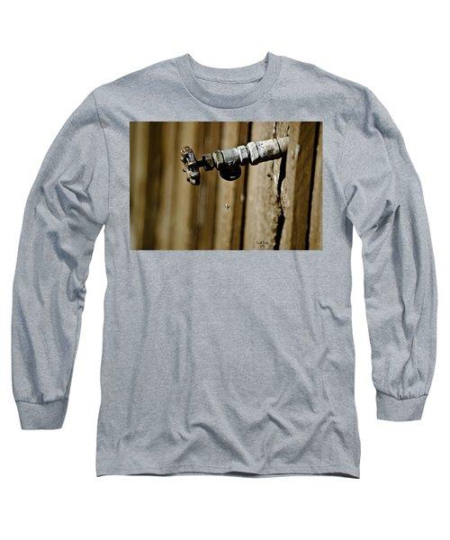 Drip...drip...drip...drip Long Sleeve T-Shirt
