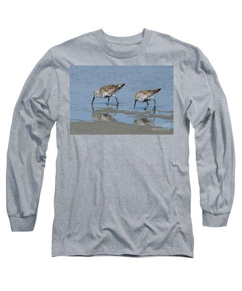 Dunlins Long Sleeve T-Shirt