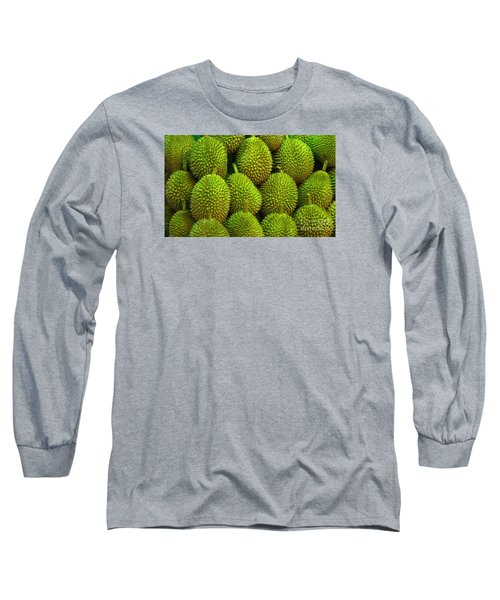 Durian Long Sleeve T-Shirt