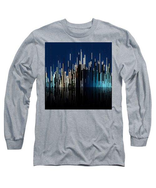 Dusk Long Sleeve T-Shirt