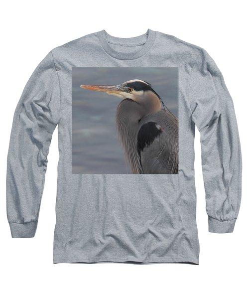 Early Bird 2 Long Sleeve T-Shirt