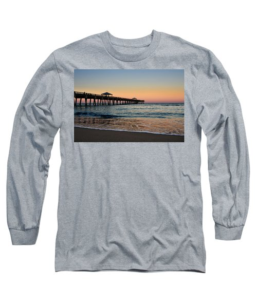 Early Birds Long Sleeve T-Shirt