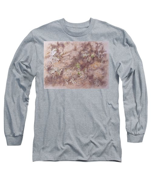 Early Fall Long Sleeve T-Shirt