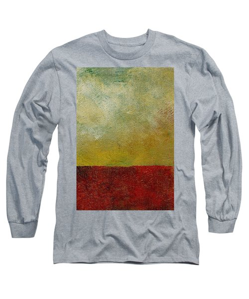 Earth Study One Long Sleeve T-Shirt
