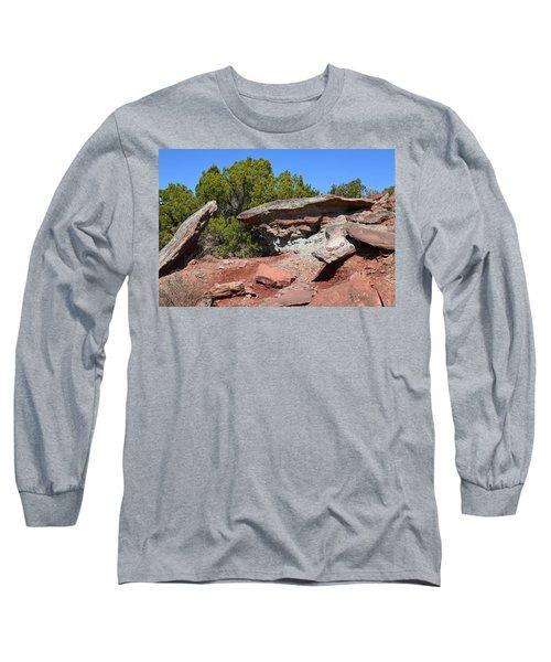Easy Pass Long Sleeve T-Shirt