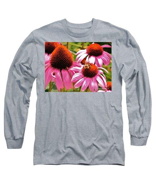 Ech 2 Long Sleeve T-Shirt