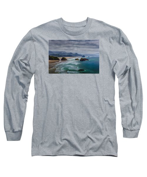 Ecola Viewpoint Long Sleeve T-Shirt