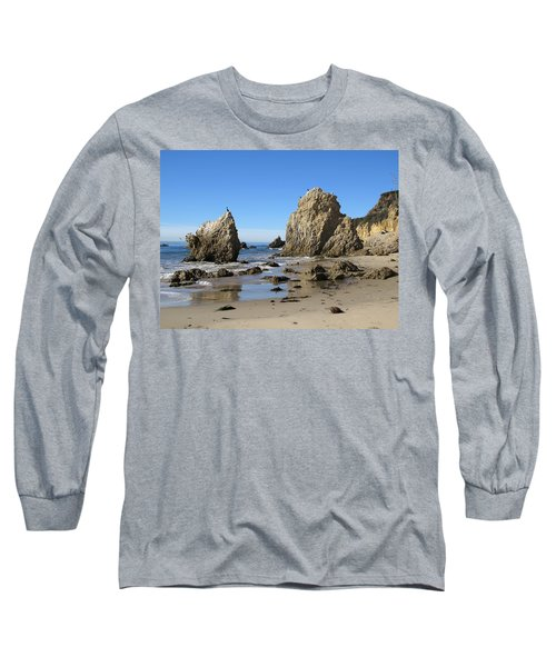 El Matador Beach Long Sleeve T-Shirt