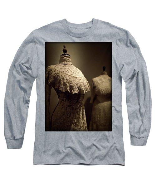 Emma's Boudoir Long Sleeve T-Shirt