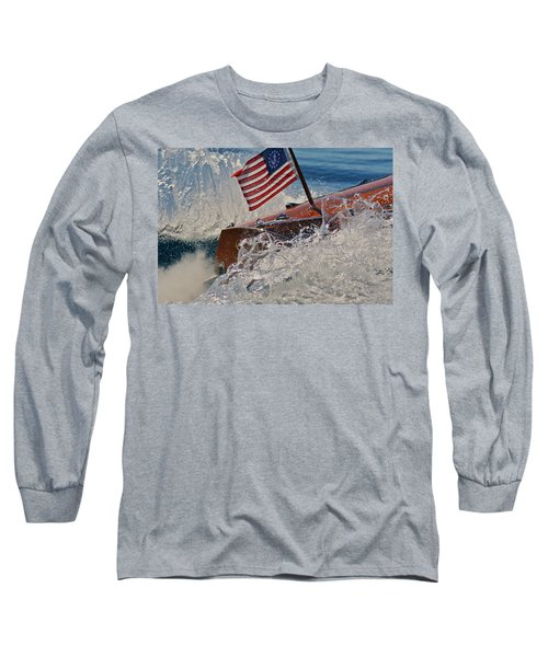 Now Is The Time To Buy Long Sleeve T-Shirt
