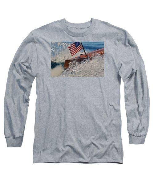 Noble Long Sleeve T-Shirt