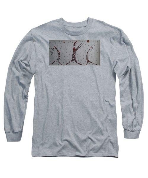 Erinyes Long Sleeve T-Shirt