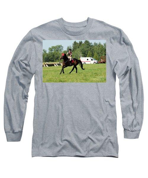 Eventing Fun Long Sleeve T-Shirt