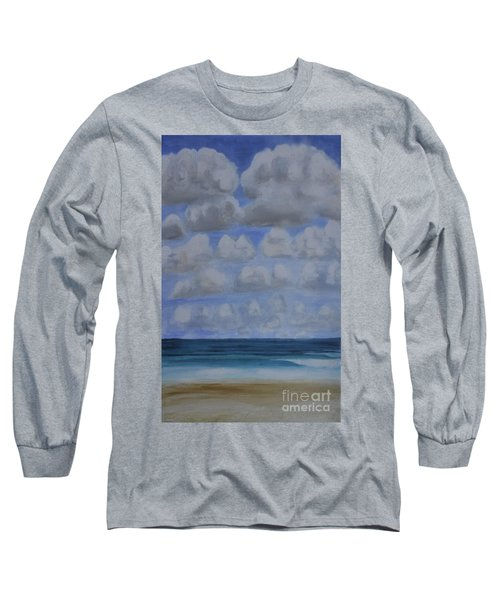 Everyday Is A New Horizon Long Sleeve T-Shirt